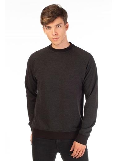Benson Sweatshirt Siyah
